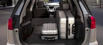 Gmc Terrain  All Years And Modifications With Reviews