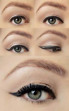 Eyeliner For Droopy Droopy Droopy Eye Makeup