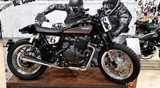 moto mash 650 mondial de la moto mash pr 233 sente un dirt track 650 cm3