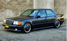 1992 Mercedes 190e 3 2 Amg German Cars For Sale