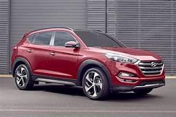 2019 Hyundai Tucson  Tail Light High Resolution New Car