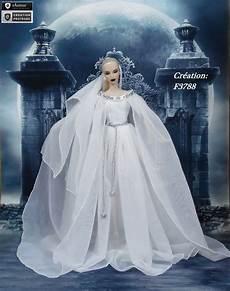 Robe Quot Le Fant 244 Me De La Dame Blanche L Inqui 233 Tante