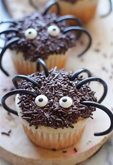 Rezepte Grusel Muffins Backen