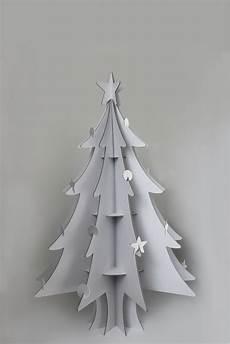 baum basteln pappe cardboard tree cardboard tree