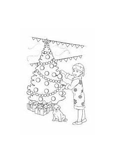 Malvorlagen Weihnachtsbaum Junge Ausmalbilder Zu Weihnachten Weihnachtsmann Nikolaus Und