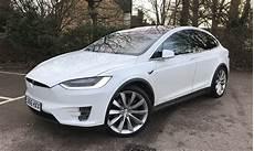 Tesla Model X 90d - tesla model x 90d review business car manager