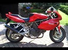 Ducati 750 Ss Supersport 1999 Sound Test High Quality