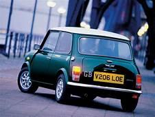 Wallpapers Mini Cooper Classic Car