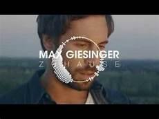 Max Giesinger Zuhause Beef Remix