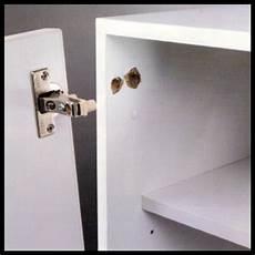 Schrank Scharniere Reparieren - ausgerissene schrankscharniere reparieren