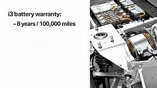 bmw i3 battery warranty and expectancy