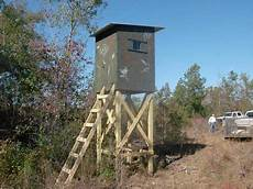 deer shooting house plans deer hunting shooting houses have to try pinterest