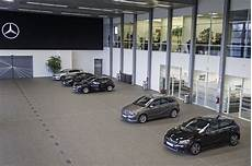 Rastatt Mercedes Kundencenter - ein tag im mercedes kundencenter rastatt der