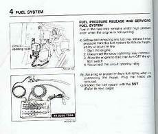 89 toyota camry fuel filter location 89 fuel fuse or relay location mazda forum