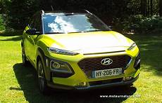 Hyundai Kona Tr 232 S Prometteur