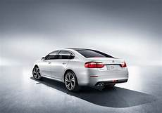 resurrected citroen c6 makes debut in china carscoops