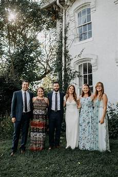Susan Eric Untraditional Wedding At The Orchard House B B In Granville Ohio