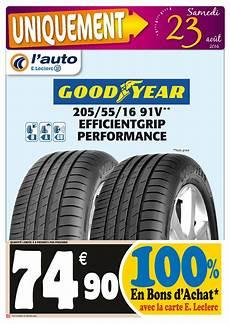 promo pneu leclerc sur les voitures