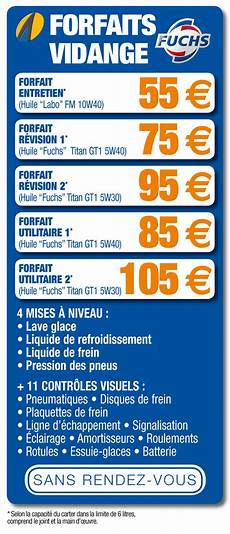 Vidange Brest Forfait Vidange Finsit 232 Re Garage Auto 3000