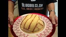 zuccotto con crema pasticcera la ricetta dello zuccotto dell ex pasticcere youtube
