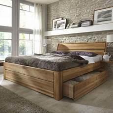 Interessant Bett Selber Bauen Einfach Diy Ikea Avec