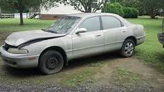 auto body repair training 1996 mazda 626 transmission control buy used 1996 mazda 626 ls with parts car in edgefield south carolina united states for us