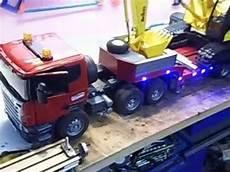 Bruder Malvorlagen Auf Rc Bruder Lkw Scania Tieflader F 252 R Bruder Bagger