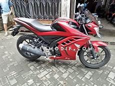 Modifikasi R 2018 by Ide 44 Modifikasi Yamaha Vixion R 2018 Terbaru Kempoul Motor