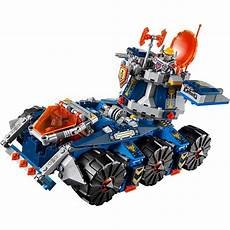 lego nexo knights sets 70322 axl s tower carrier new