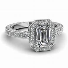 top 20 emerald cut diamond rings style fascinating diamonds