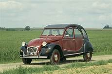 Citro 235 N 2cv The Post War S Car Cult Classics