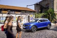Volkswagen T Roc Review Gtspirit