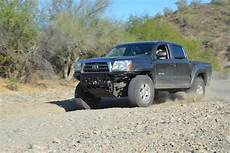 how cars run 2009 toyota tacoma engine control testing the new rancho performance control arms for 2009 toyota tacoma