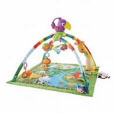 tapis de la jungle fisher price tapis deluxe de la jungle fisher price bambinovpc