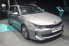 kia unveils stylish optima sportswagon in hybrid