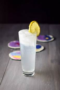 totally tasty classic tom collins cocktail dishes delish