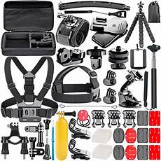 Aliexpress Buy Neewer Gopro Accessories Kit For