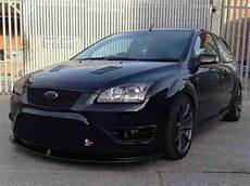 Ford Black Focus St 225 Modified Show Track Car 320 Bhp