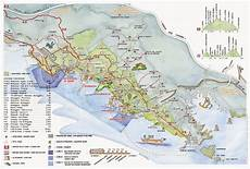 Cinque Terre Karte - cinque terre looking for some amazing trekking in italy