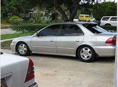 305 miami 1998 Honda AccordEX Sedan 4D Specs, Photos