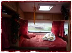 wohnwagen gemütlich einrichten wohnmobil wohnwagen nachher unser wohnwagen