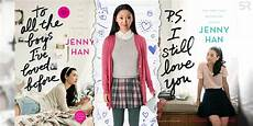 to all the boys i ve loved before to all the boys i ve loved before book changes will impact