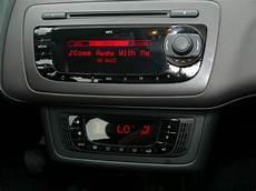 seat ibiza 6j radio seat autoradio seat ibiza st 6j usb adapter f 252 r radio