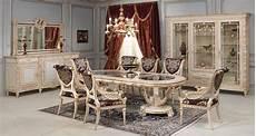 sale da pranzo di lusso white and gold dining room in louis xvi style vimercati