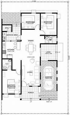 parapet house plans edwardo model is a one story dream house plan with parapet