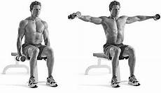 esercizi per spalle a casa allargare le spalle esercizi si possono fare anche in