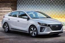 Hyundai Adds Ioniq In Hybrid With 29 Of