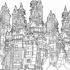 Malvorlagen New York Xx1 New York Skyline Drawing Color At Getdrawings Free