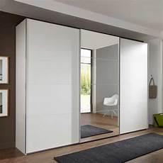 Schlafzimmerschrank Mit Schiebetüren - schlafzimmerschrank mit 3 schiebet 252 ren wohnen de