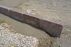 garageneinfahrt pflastern anleitung zum betonpflaster